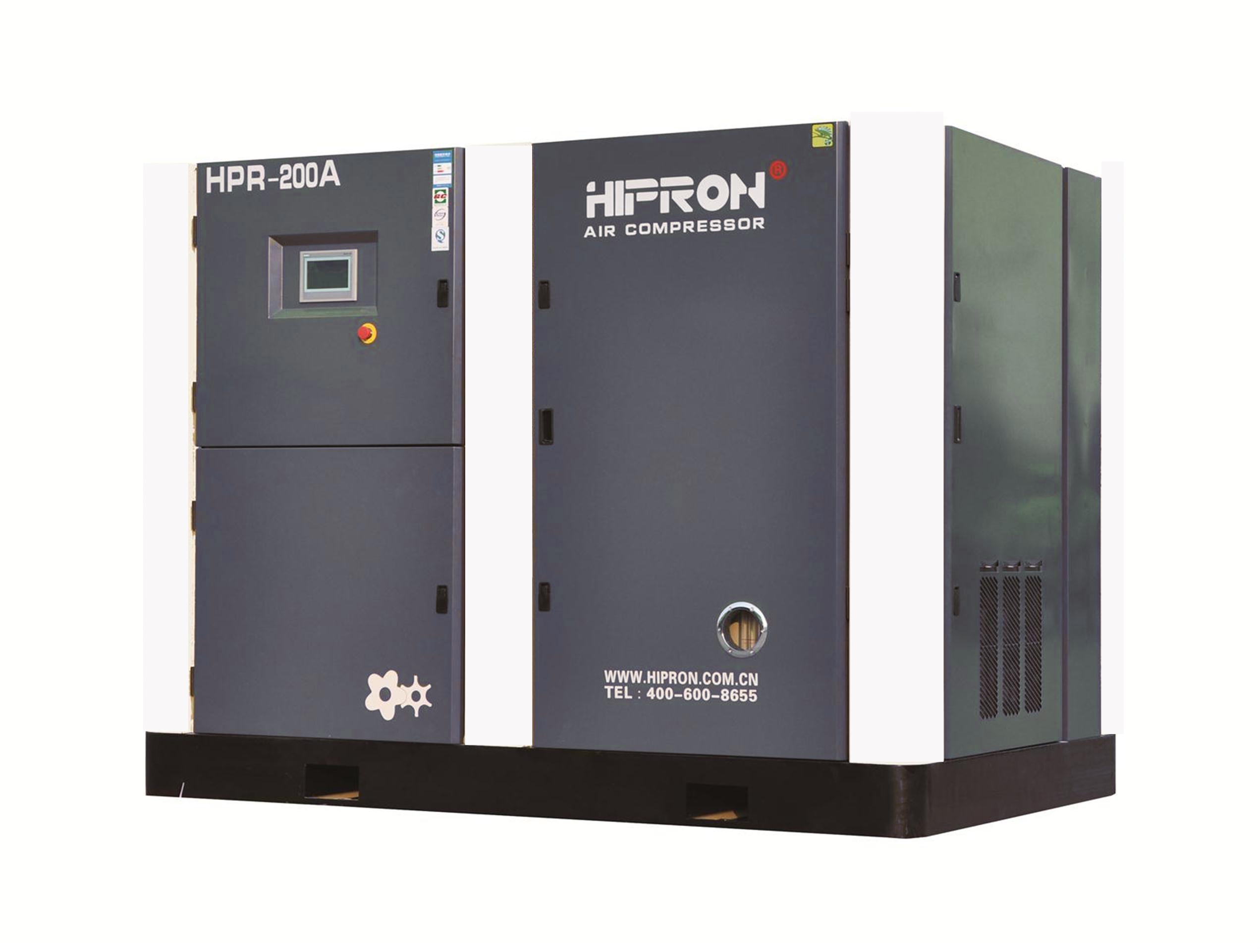 高端GHH机头HPR系列